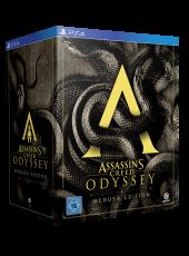 Assassins Creed Odyssey [Medusa Edition]