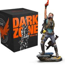 Tom Clancys - The Division 2 [Dark Zone Collectors Edition]