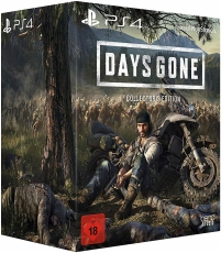 Days Gone [Collectors Edition]