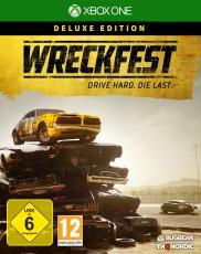 Wreckfest [Deluxe Edition]