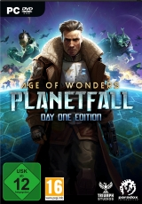 Age of Wonders: Planetfall [Day One Edition]