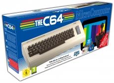 The C64 Maxi (Commodore 64)