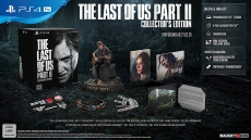The Last of Us: Part II [Collectors Edition]