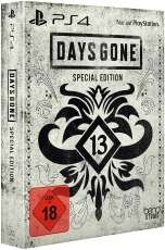 Days Gone [Special Edition]