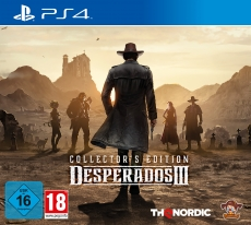 Desperados III [Collectors Edition]