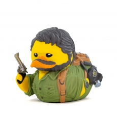 TUBBZ - The Last of Us Joel (Cosplaying Duck Collectible Figure)