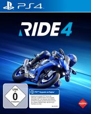 RIDE 4 {PlayStation 4}