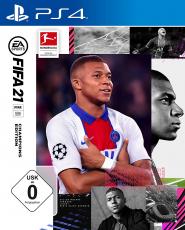 FIFA 21 [Champions Edition] (inkl. kostenlosem Upgrade auf Playstation 5) {Playstation 4}