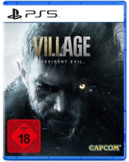 Resident Evil Village (UNCUT) {PlayStation 5}