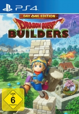 Dragon Quest Builders [Day One Edition]