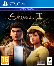 Shenmue III [Day One Edition] [AT]