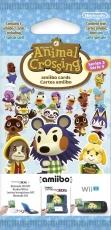 amiibo Karten (Animal Crossing) [Serie 3]