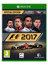 F1 2017 [Special Edition] [AT]