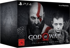 God of War [Collector's Edition]