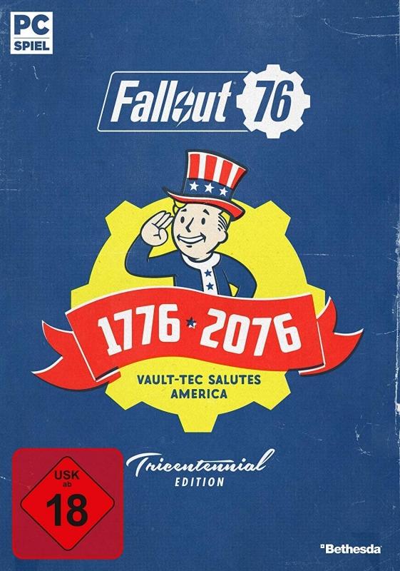 Fallout 76 [Tricentennial Edition]