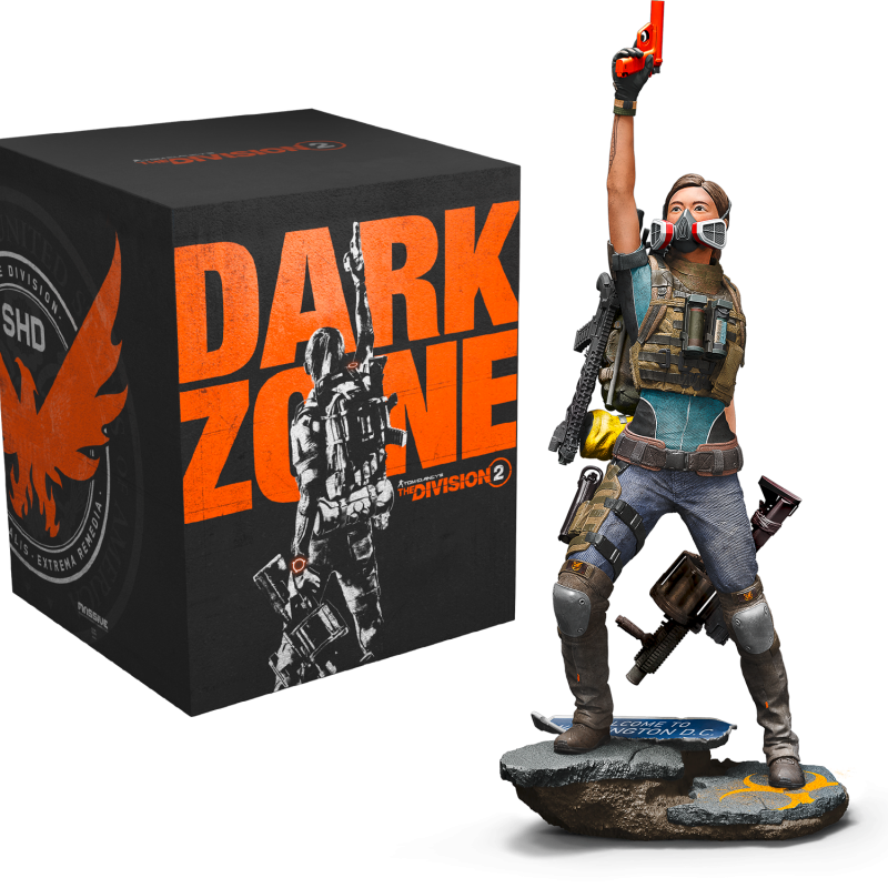 Tom Clancy's - The Division 2 [Dark Zone Collector's Edition]