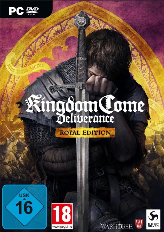 Kingdom Come Deliverance [Royal Edition]