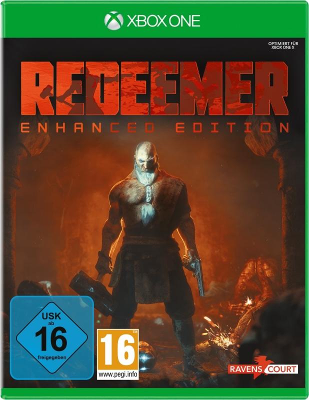 Redeemer [Enhanced Edition]