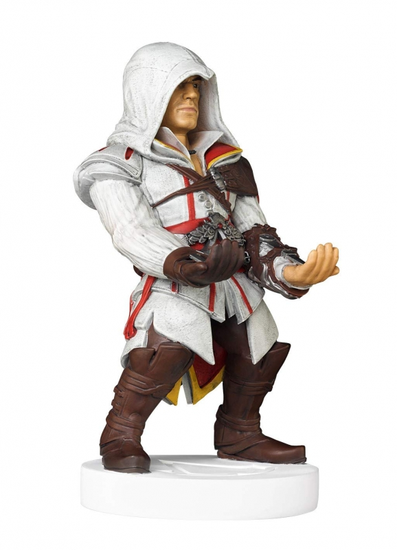 Cable Guy - Ezio (Assassins Creed) [Handy- & Controllerhalter]