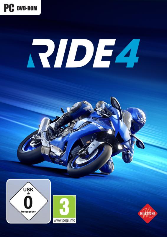 RIDE 4 {PC}