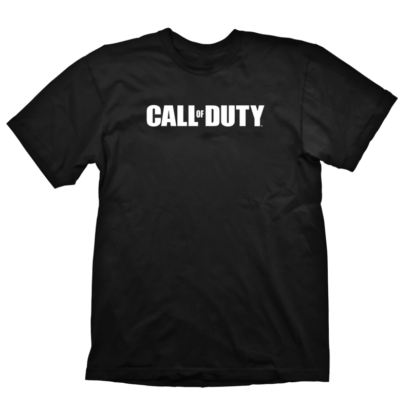 Call of Duty Logo T-Shirt