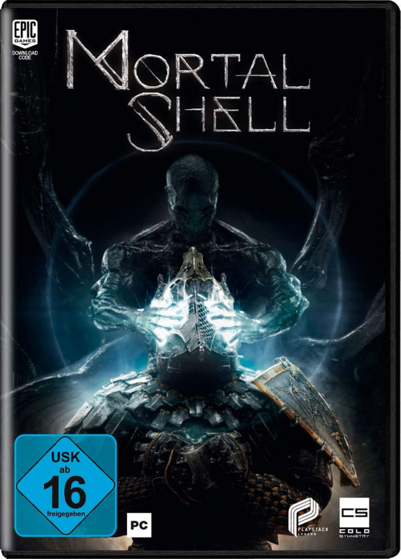 Mortal Shell {PC}