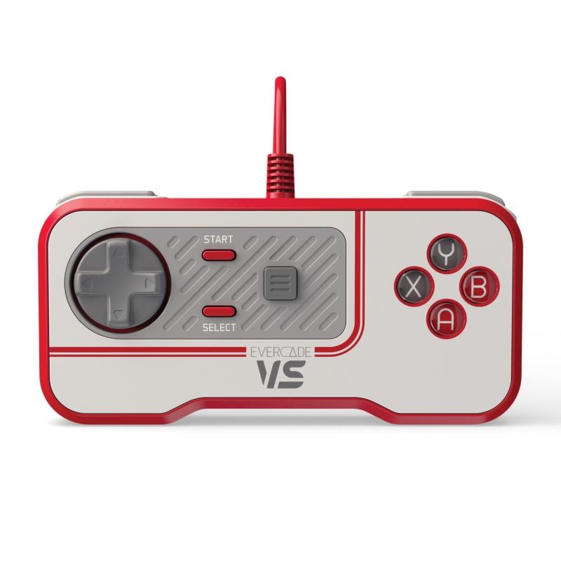 Blaze Evercade VS - Wired Controller (kabelgebunden)