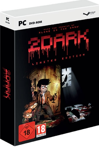 2DARK [Limited Edition]