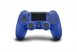 PlayStation 4 - DualShock 4 Wireless Controller [blau]