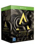 Assassins Creed Odyssey [Medusa Edition]