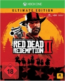 Red Dead Redemption 2 [Ultimate Edition]