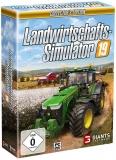 Landwirtschafts-Simulator 19 [Collectors Edition]
