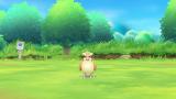 Pokémon: Let´s Go, Pikachu!