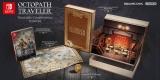 Octopath Traveler [Travelers Compendium Edition]