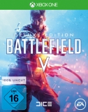 Battlefield V [Deluxe Edition]