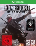 Homefront: The Revolution [Day 1 Edition]