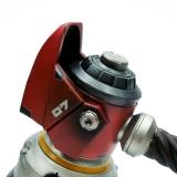 Overwatch - Torbjörns Forge Hammer Replika