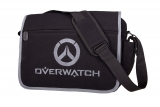 Overwatch - Messenger Bag Logo (Umhängetasche)