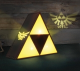 The Legend of Zelda Triforce Leuchte [20 cm]