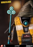 Borderlands Claptrap Deluxe Actionfigur