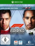 F1 2019 [Jubiläums Edition]