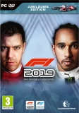 F1 2019 [Jubiläums Edition] [AT]