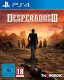 Desperados III {PlayStation 4}