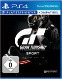 Gran Turismo Sport [Day One Edition]