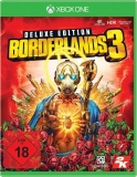 Borderlands 3 [Deluxe Edition]