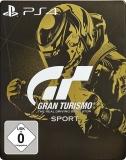 Gran Turismo Sport [Special Steelbook Edition]