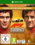 F1 2019 [Legends Edition]
