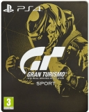 Gran Turismo Sport [Special Steelbook Edition] [AT]