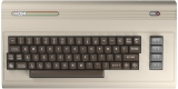 The C64 Maxi (Commodore 64)