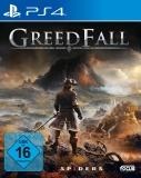 GreedFall {PlayStation 4}